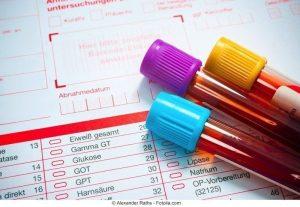 Cursos de Extensão do CAMAF em Interpretação de Exames Laboratoriais