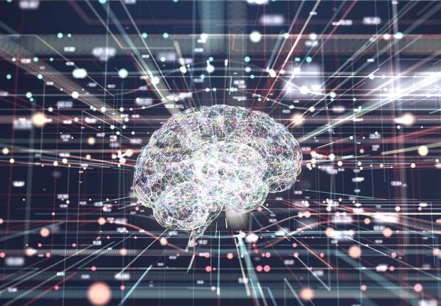 Interface neural consegue transformar pensamentos de pessoas com paralisia em palavras escritas