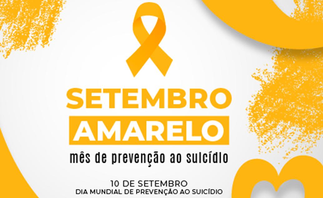 Agir Salva Vidas: campanha das entidades médicas para o mês de prevenção ao suicídio